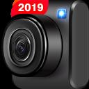 Câmara HD - Melhor câmera com filtros e panoramas