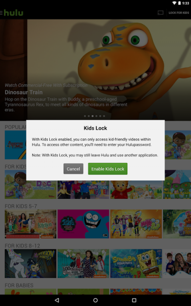 Hulu: Watch TV & Stream Movies | Download APK for Android ...
