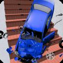 Extreme Car Stunts: Demolition Wreckfast Crash Car