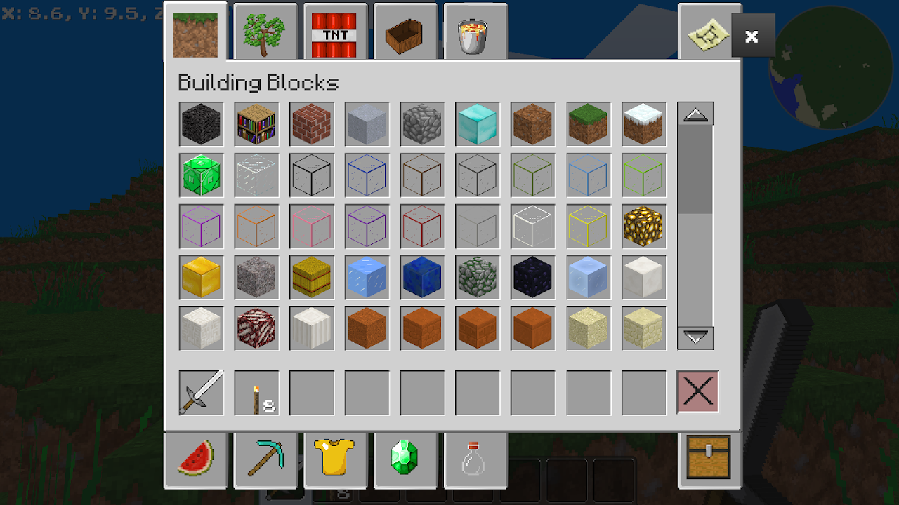 multicraft free miner pc