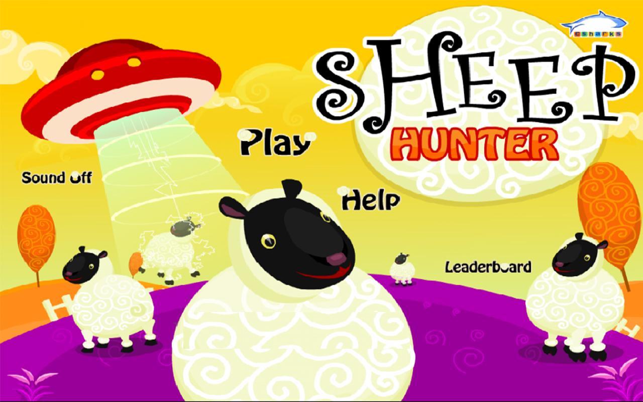 Sheep Hunter screenshot 1