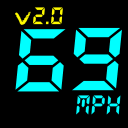 GPS Speedometer, Odometer, Speed meter, Pedometer