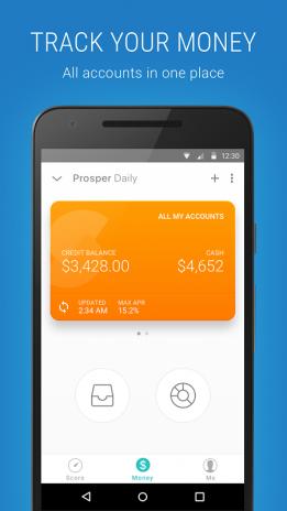 daily money tracker