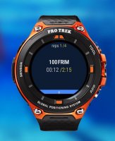 MySwimPro #1 Swim Workout App Screen