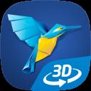 mozaik3D app