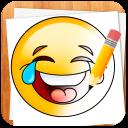 Come Disegnare Emoji Emoticons