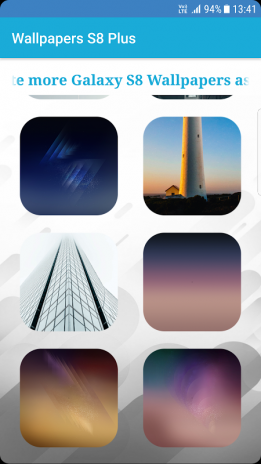 S8 Plus Wallpapers Hd 3 9 Download Apk For Android Aptoide