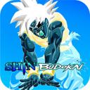 Dragonball Z , Shin Budokai