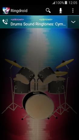 Drums Sound Ringtones 1 4 Download APK for Android - Aptoide