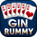 Gin Rummy - Best Free 2 Player Card Games