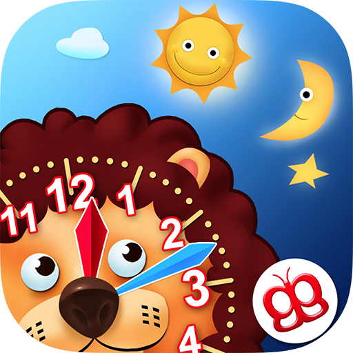 Interactive Telling Time HD