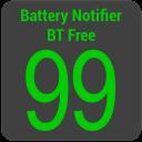 Battery Notifier BT Free