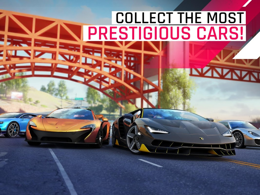 Asphalt 9: Legends - 2019's Action Car Racing Game screenshot 6