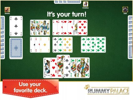 Rummy (Free, no Ads) screenshot 4