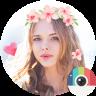 Icône Candy Camera - Sticker Pack 1