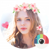 Candy Camera - Sticker Pack 1 Иконка