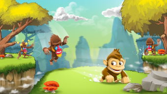 Banana kong uptodown download