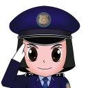 شرطة البنات - مكالمة وهمية