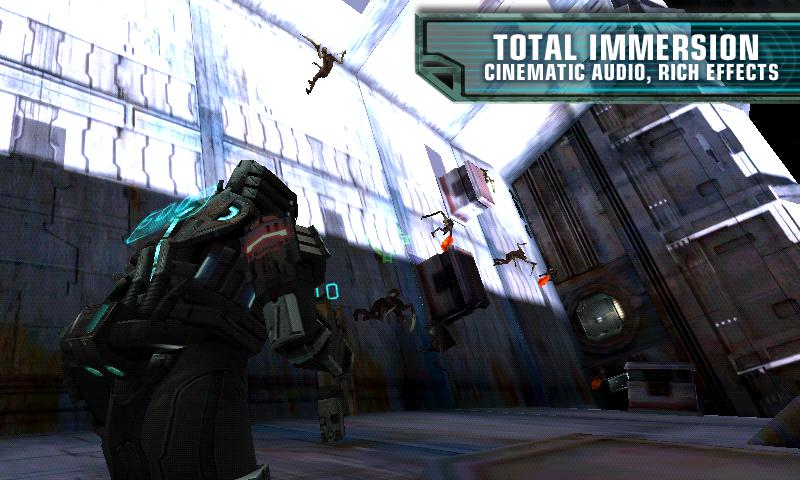 Dead Space™ screenshot 1