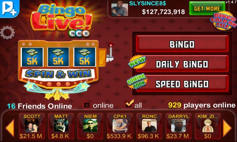 Bingo Live Indonesia