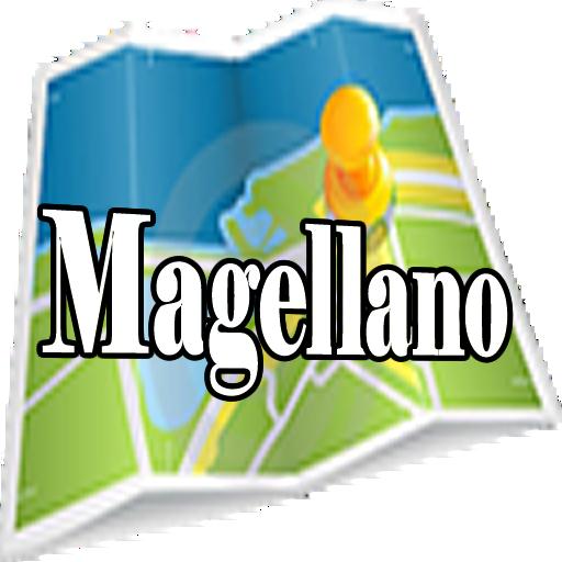 SCARICARE MAGELLANO AUTOVELOX