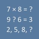 Jogos de Matemática - Treinamento Cerebral
