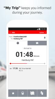 DB Navigator screenshot 17