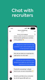MeetFrank screenshot 3