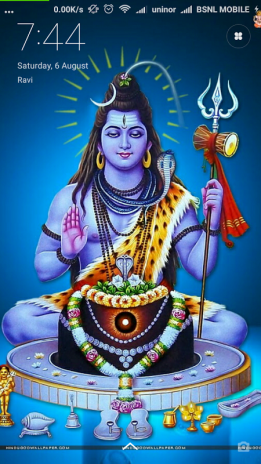 Lord Shiva Wallpapers Hd 4k 11 Download Apk For Android Aptoide