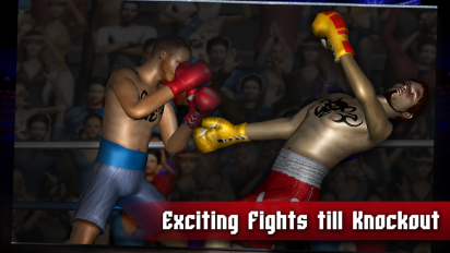 Play Boxing Games 2016 v 1.3 (Mod Money) 3