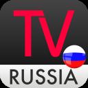 Russia Live TV Guide