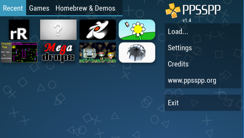 download latest psp emulator apk