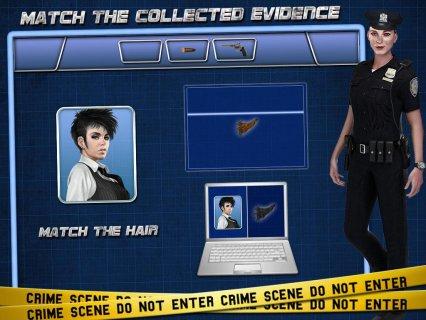 Criminal Case : Murder Mystery screenshot 5