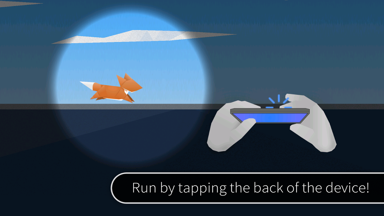 Fast like a Fox screenshot 1