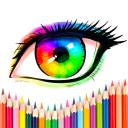 InColor - Livro de Colorir para Adultos