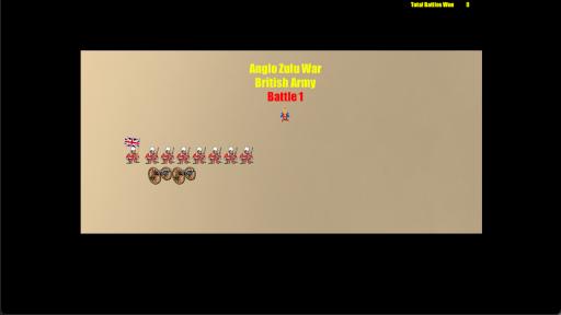 Volley Fire screenshot 1