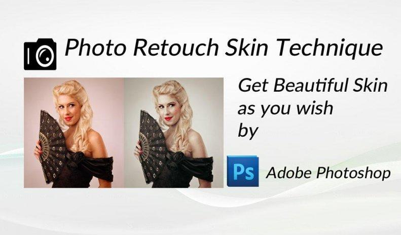 照片潤飾皮膚技術1.0 下载适用于...