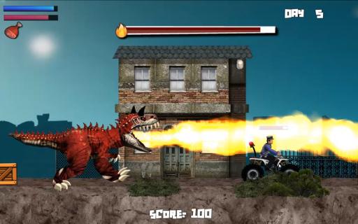Paris Rex screenshot 6