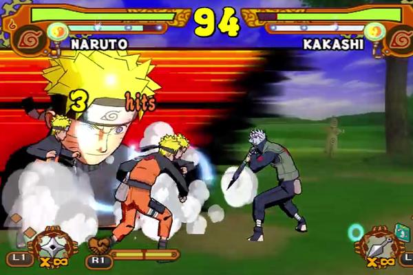Games Naruto Ultimate Ninja 5 Cheat 1 0 ดาวน์โหลด APKสำหรับ