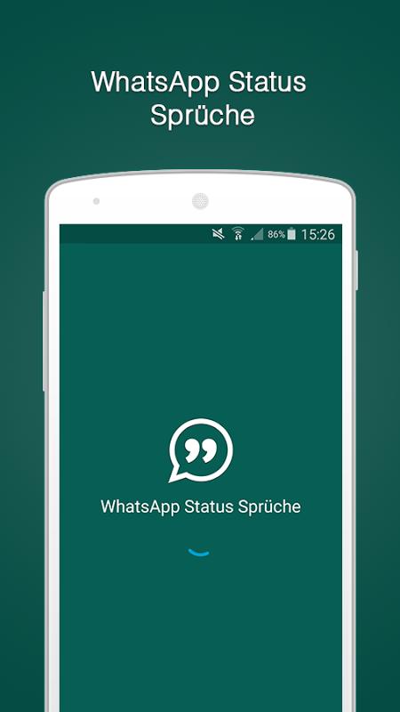 Were Zitate Whatsapp Status identify