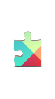 Google Play services screenshot 1