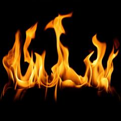 Fire Live Wallpaper Icon