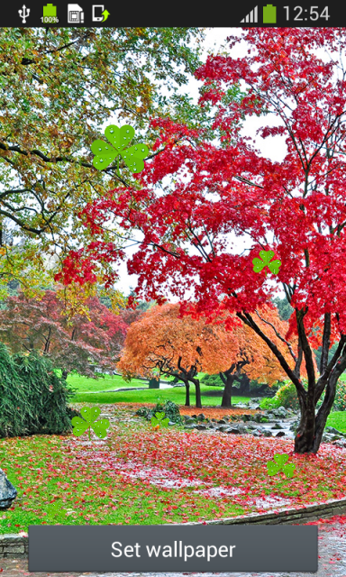 autumn live wallpapers download apk for android aptoide