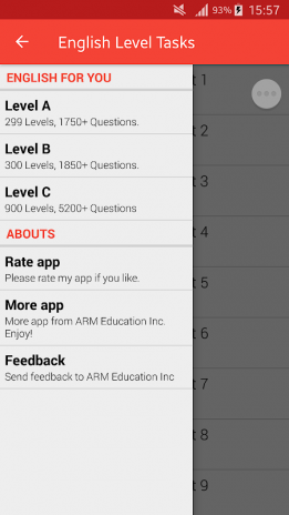 English Level Test 201710230 Download APK for Android - Aptoide