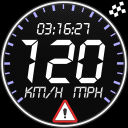 Tachimetro GPS - Contachilometri