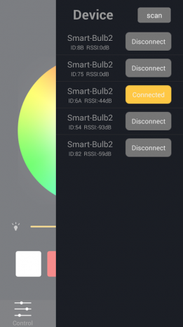 Smart Music Light 1 1 Download APK for Android - Aptoide