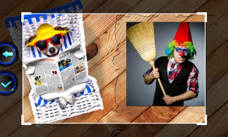 marcos divertidos de fotos 1.9 Descargar APK para Android - Aptoide