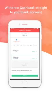 ShopBack - The Smarter Way | Shopping & Cashback screenshot 5