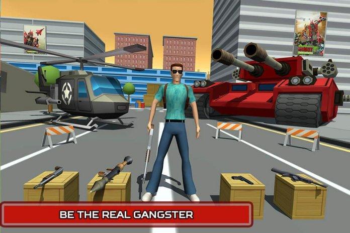 Vegas Gangster City Crime Simulator 2018 1 6 Download APK for