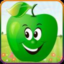 Puzzles fruit